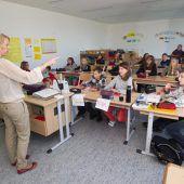 Vorarlberg sucht Pädagogen