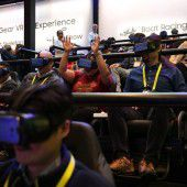 Blick in die digitale Zukunft