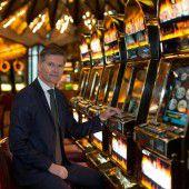 Ein Casino für Liechtenstein