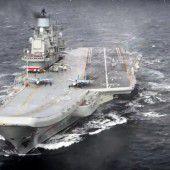 Russland lässt Truppen aus Syrien abziehen