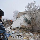 Kirgistan – 38 Tote geborgen