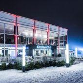 Zumtobel Group bringt Kitzbühel zum Leuchten