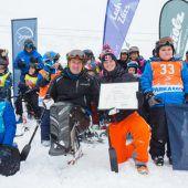Das Skispringen bleibt mein Leben