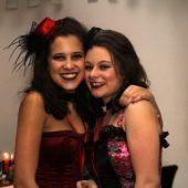 Moulin Rouge war für eine Nacht in Hörbranz