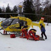 Siebter tödlicher Alpinunfall im Jänner nach Skisturz am Golm