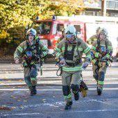 Drei Millionen Euro für die Feuerwehr im Land