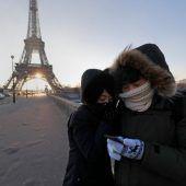 Kältewelle verdeutlichte die Atomabhängigkeit