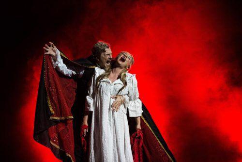 """""""Die Nacht der Musicals"""" lässt die Besucher an den bewegendsten Szenen der Musicalgeschichte teilhaben und garantiert einen unvergesslichen Abend.asa event"""