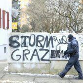 Islamistische Szene wird auch in Österreich größer