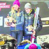 Schädler dominierte bei Ramskull Trophy