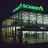 Schmidts ordnet die Geschäfte neu