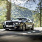 Bentley macht auf Super