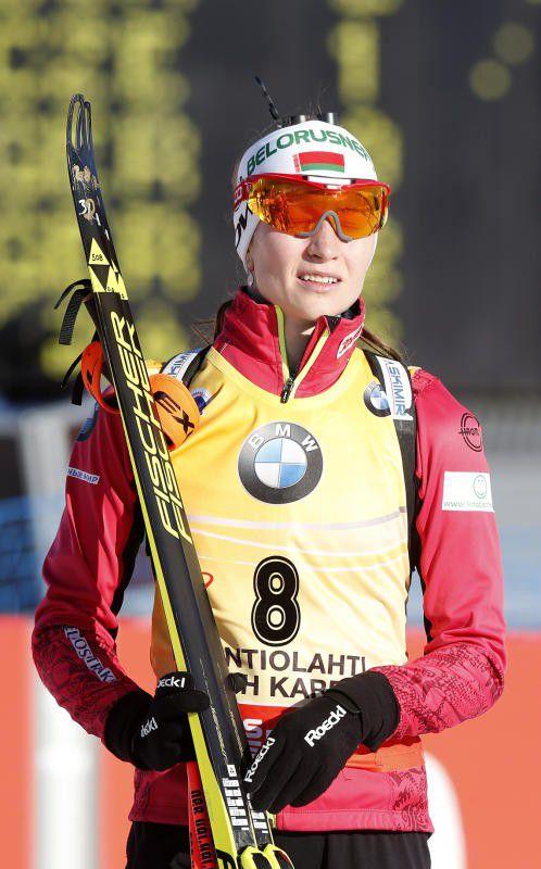 Domratschewa bestritt seit März 2015 kein Rennen. Foto: gepa
