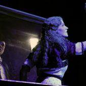 Das Phantom der Oper in Feldkirch