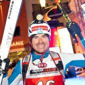Innerhofer triumphiert bei der Mountain Attack