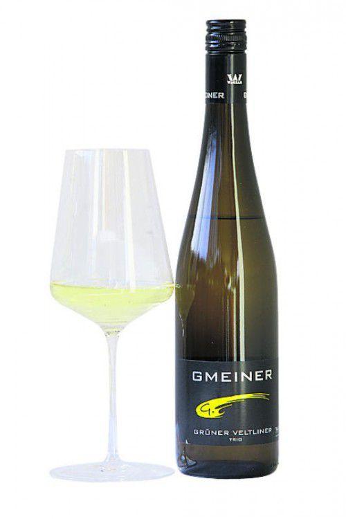 Ein köstlicher, lebendiger Sommerwein.  Foto: Bernd hofmeister