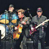 Dennis Jale und die TCB-Band