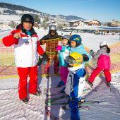 Appetitmacher fürs Skifahren