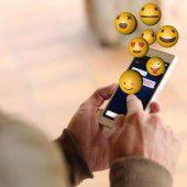 Übersetzer gesucht: Sprechen Sie Emoji?
