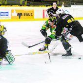 Verwöhn-Eishockey und viel Spannung sind versprochen