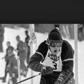 ÖSV-Triumph zum Auftakt durch Heini Messner