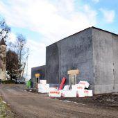 Wasserwerk geht ab Juni in Probebetrieb