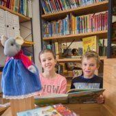 Das Lesen wird in Vorarlberg wieder zum großen Fest