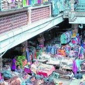 Kultur im Zentrum Balis