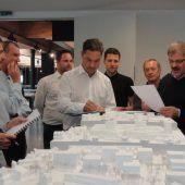 i+R baut in Lindau ein neues Stadtquartier
