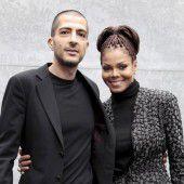 Mutter mit 50: Janet Jackson hat einen Sohn