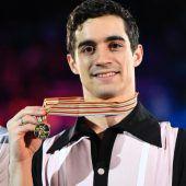 Verletzt zur Goldmedaille