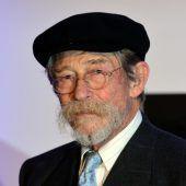 Schauspieler John Hurt ist tot