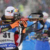 Eberhard beendet mit Sieg die Podiumsflaute