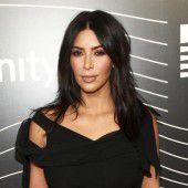 Kardashian äußert sich erstmals zu Überfall
