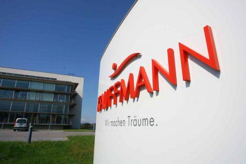 Neuer Leasingnehmer für die gesamte Gewerbeimmobilie von Kauffmann Sleepwell in Hörbranz ist die Alpentor Immobilienverwaltung. VN/HB