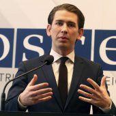 OSZE will gegen Radikalisierung vorgehen