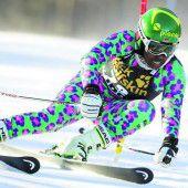 Erste Kenianerin im Ski-Weltcup