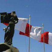Malta führt jetzt den EU-Rat an