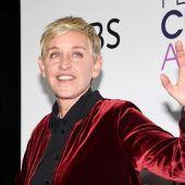 DeGeneres erweitert Trophäensammlung