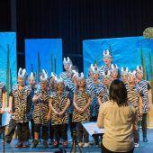 Märchenklassiker auf der Bühne