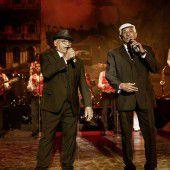 Livemusik und Tanzerlebnis aus Kuba