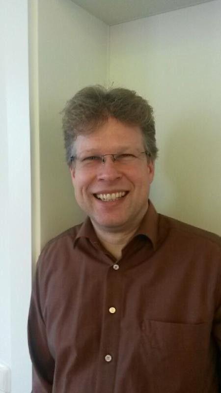 Norbert Attenberger ist Pastoralassistent und Betreuer der Sternsinger in Bludenz Heiligkreuz und Bürs. Foto: VN