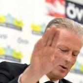 ÖVP richtet Fokus wieder auf die inhaltliche Arbeit