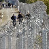 Schutzhaft für Asylwerber