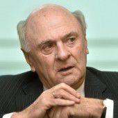 Rechnungshof könnte Stiftung von Pröll prüfen