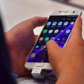 Samsung lässt sich mehr Zeit