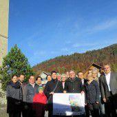 Wälder Gutscheine für 405.000 Euro