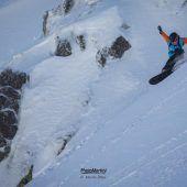 Snowboarder greifen nach WM-Krone
