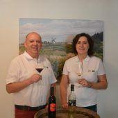 Das Weinviertel künftig in den Walgau holen