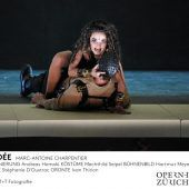 Durch Weiterentwicklung bleibt die Oper lebendig